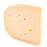 isolerad ost arkivbild