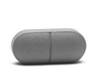 isolerad pill Arkivbilder