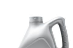 isolerad plastic white för bakgrund behållare Fotografering för Bildbyråer