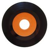 isolerad registrerad vinyl Fotografering för Bildbyråer