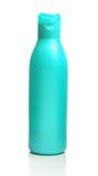 isolerad shampoo Arkivfoton