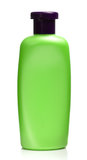 isolerad shampoo Royaltyfri Bild