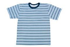 isolerad skjorta t Arkivbild