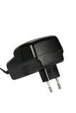 isolerad ström för adapter elkraft Royaltyfria Foton