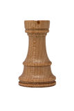 isolerad white för backgroudslott schack Royaltyfri Fotografi