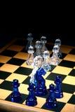 isolerad white för challenge begrepp royaltyfri foto