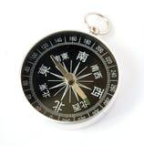 isolerade conpass Fotografering för Bildbyråer