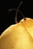 isolerade pears Fotografering för Bildbyråer