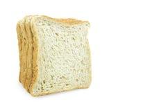 isolerat bröd Arkivfoto