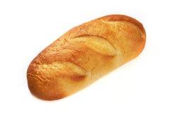 isolerat bröd släntrar Royaltyfri Foto