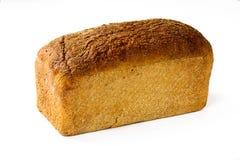 isolerat bröd släntrar white Royaltyfri Foto