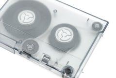 isolerat magnetiskt band för säkerhetskopiadator Arkivbilder