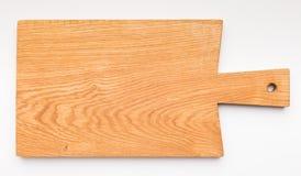 isolerat vitt trä för bakgrundsbräde cutting fotografering för bildbyråer
