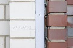 isoleringsthermal arkivfoto