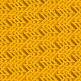 Isometric άνευ ραφής σχέδιο Στοκ εικόνες με δικαίωμα ελεύθερης χρήσης