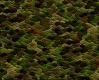 Isometric διανυσματική γραφική παράσταση Infographic Στοκ Εικόνα