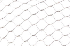 Isometric grid gray Royalty Free Stock Photography