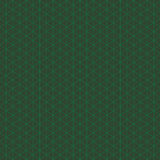 Isometric grid white on a green background. Template for your design. A vector format Royalty Free Stock Photos