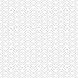 Isometric pattern of diamonds Royalty Free Stock Images