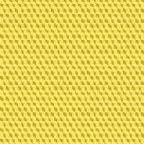 Isometric wzór Zdjęcie Stock