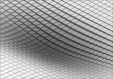 Isometrisch Vectorpatroon Royalty-vrije Stock Foto's