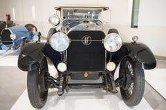 Isotta Fraschini Tipo 8 Photographie stock libre de droits