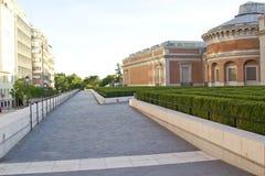 Ispaniya.Madrid. Imagen de archivo libre de regalías