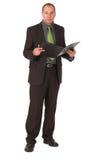 Ispettore #2 Fotografia Stock Libera da Diritti