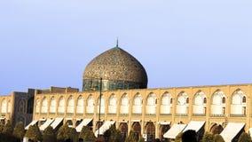 Isphahan, Iran naqsh-E Jahan Vierkant H stock fotografie