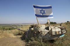 Israël royalty-vrije stock foto