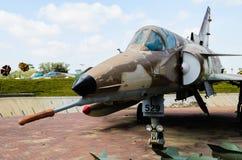 Israëlische IAI Kfir c-7 stock fotografie