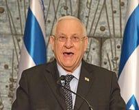 2015 Israëlische Parlementaire Verkiezing Stock Foto's