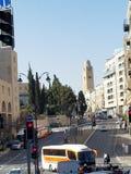 Israel foto de archivo libre de regalías