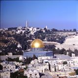 In Israel Royalty Free Stock Image