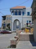 Israel arkitektur fotografering för bildbyråer