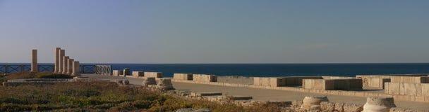 Israel arkitektur Arkivfoton