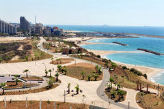 Israel - Ashkelon Royalty Free Stock Photo