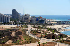 Israel - Ashkelon Stock Images