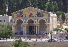 israel Cidade velha foto de stock royalty free