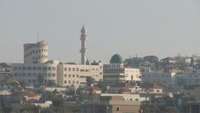Israel, circa 2011 - pueblo árabe grande
