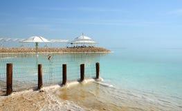 Israel, Dead Sea Stock Photography