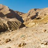 Israel Desert Stock Photos