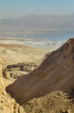 Israel. Desert Negev Stock Photos