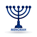 Israel design Stock Image