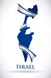 Israel design Royalty Free Stock Photos