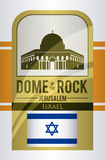 Israel design Stock Photos