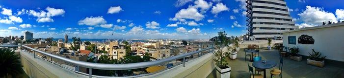 Israel, Haifa Imagenes de archivo