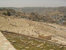 Israel heligt land, sommar av 2016 royaltyfria bilder