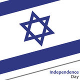 Israel independence day Royalty Free Stock Photo