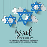 Israel Independence Day. Royalty Free Stock Photography
